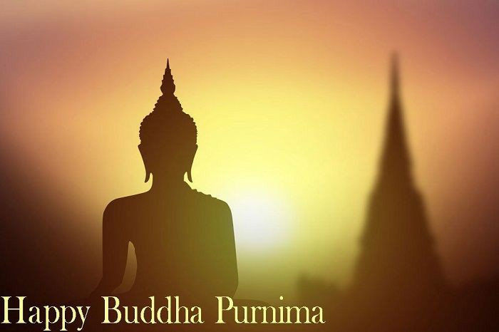 You, yourself, as much as anybody in the entire universe, deserves your love and affection. - Buddha #HappyBuddhaPurnima 😇