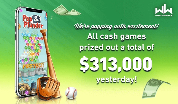🎉Get in on the action too! 🎉 Play cash games on https://t.co/obg685bqFs, or play cash games on the go! Click here to get our mobile app: https://t.co/hSTYDrUrKc https://t.co/TQ4U1lx2tj
