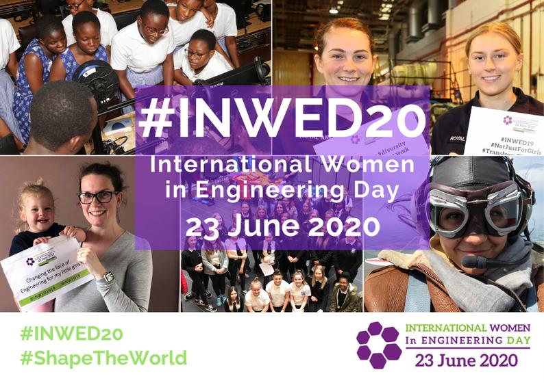 #INWED20 Update - May 2020 conta.cc/3do80EZ