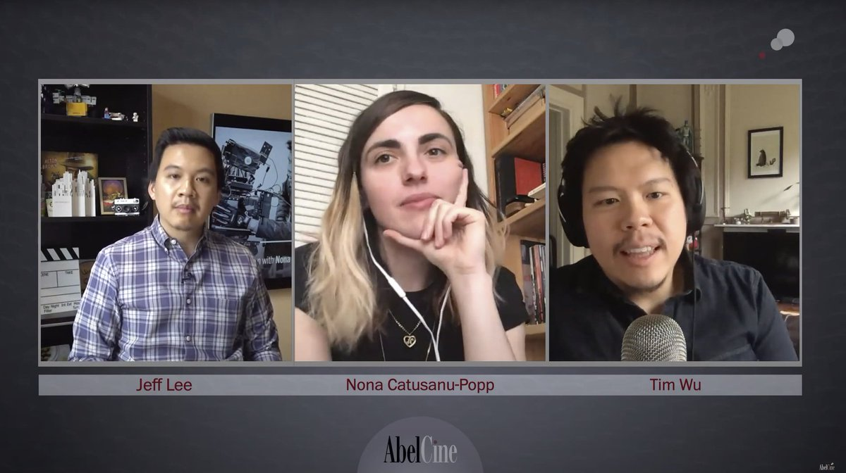 Missed our last #CreativeForces Online featuring @WuNotWoo & @NonaCatusanu of @IlliumPictures, moderated by @jeffleephoto? The full stream is now archived on our YouTube channel http://youtu.be/113CMWa_Bj0pic.twitter.com/I1XruAeQoj