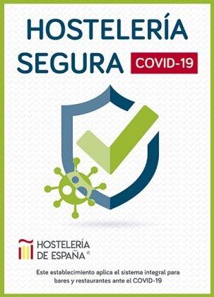 #NDP🔊#HosteleríaEspaña lanza un sistema integral de acreditación de #bares y #restaurantes seguros, una iniciativa para autentificar los locales que ofrecen una '#HosteleríaSegura' frente a la #COVID19. ¡Sigue leyendo! hosteleriadigital.es/2020/05/07/hos…
