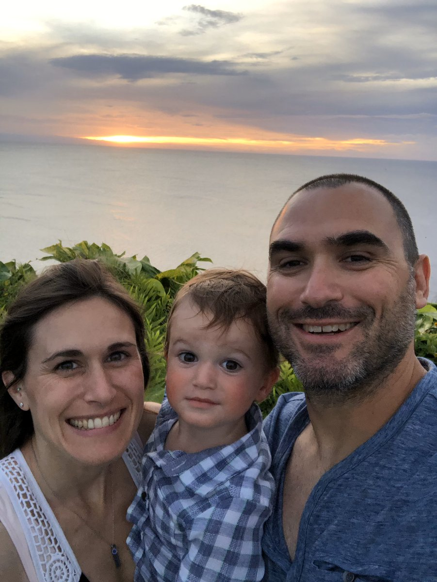 Hawai'i 🤙🏼