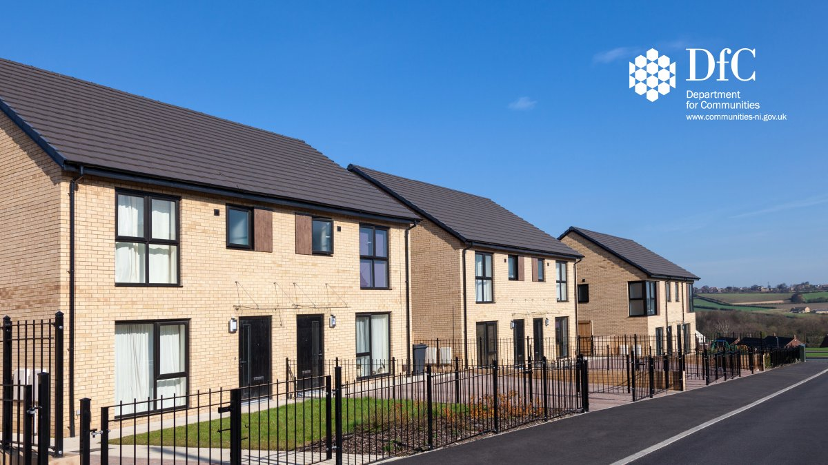 UPDATE: The Bill to facilitate the reversal of the reclassification of housing associations was introduced today in @niassembly.  This important Bill will help protect the supply of new and existing social and affordable homes   @NIFHA I @nihecommunity I @CIHNI I @HousingRightsNI https://t.co/Nmbx84g9Bm