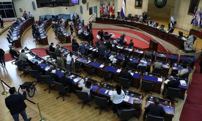 Los 23 votos del FMLN listos para desaforar a Norman Quijano