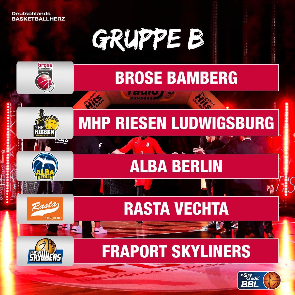 Brose Bamberg @BroseBamberg