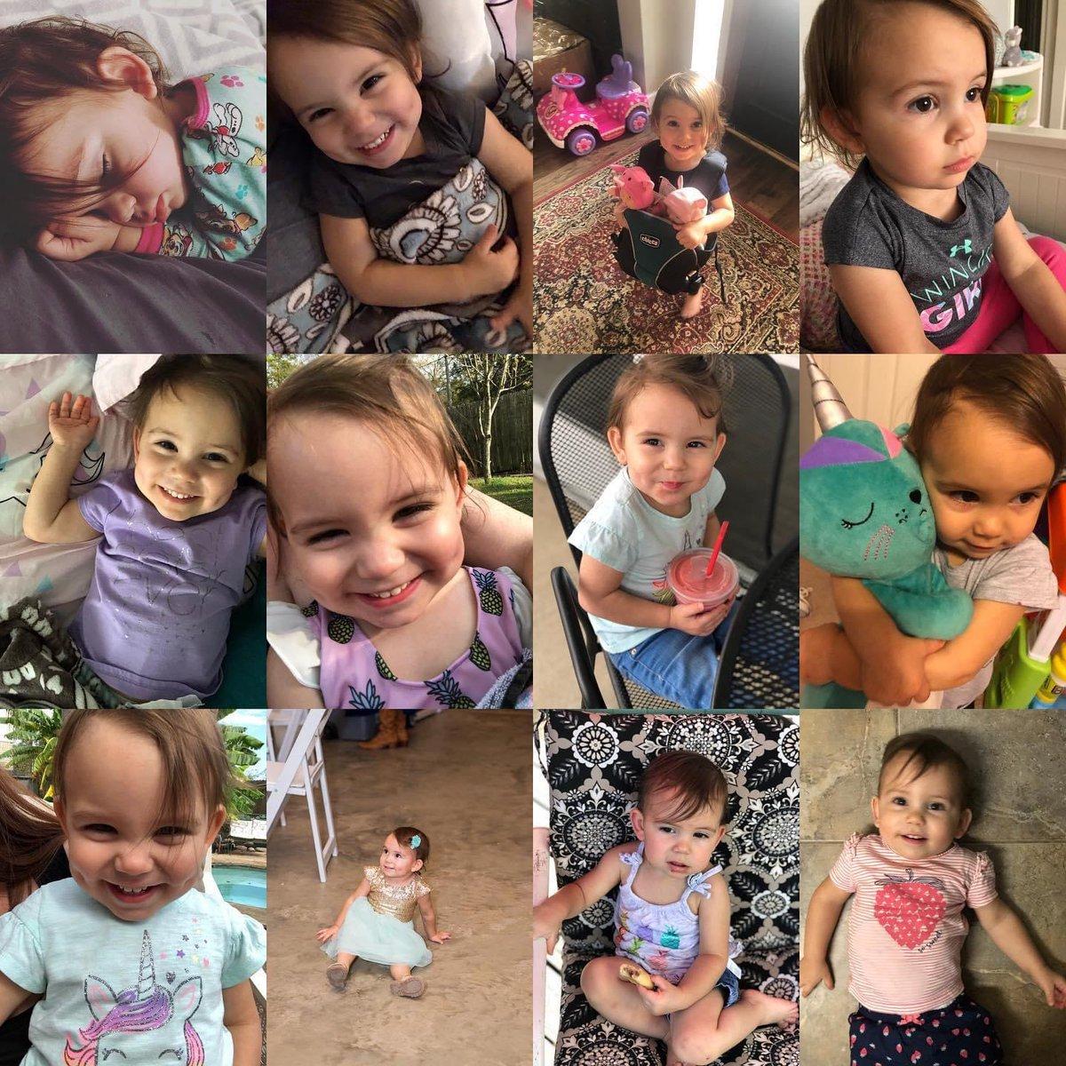 Happy birthday babygirl! 2yrs old today ... #wheredoestimego #PROUDDADpic.twitter.com/ujUMlkDbkI