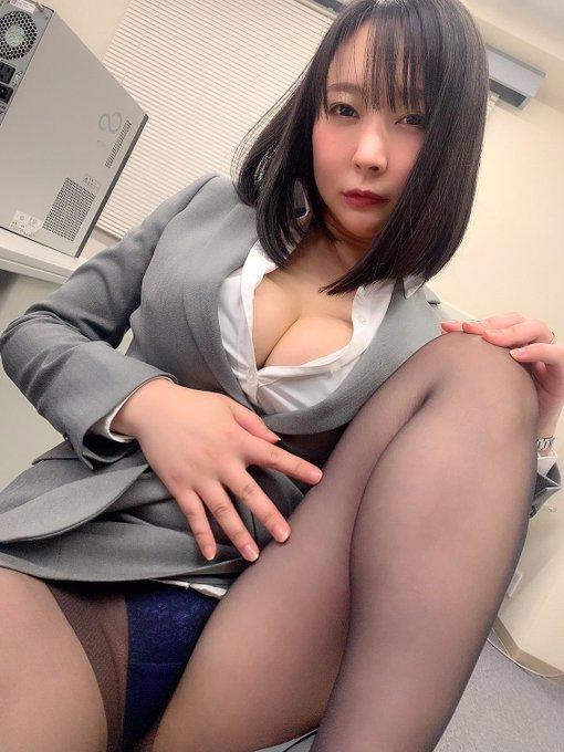 AV女優羽生ありさのTwitter自撮りエロ画像14