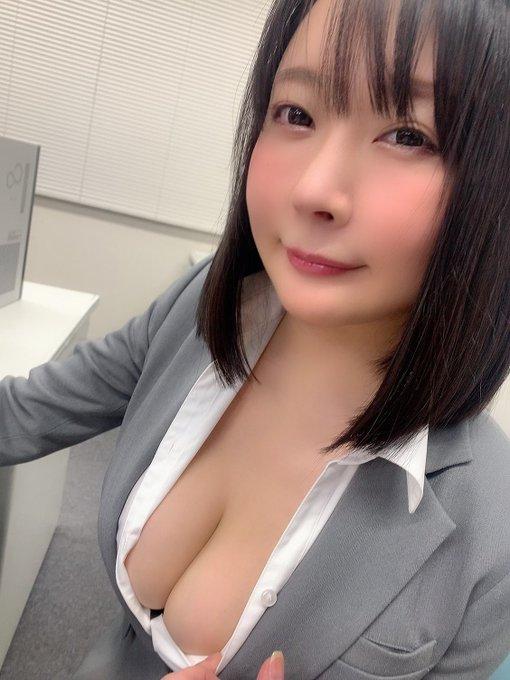 AV女優羽生ありさのTwitter自撮りエロ画像15