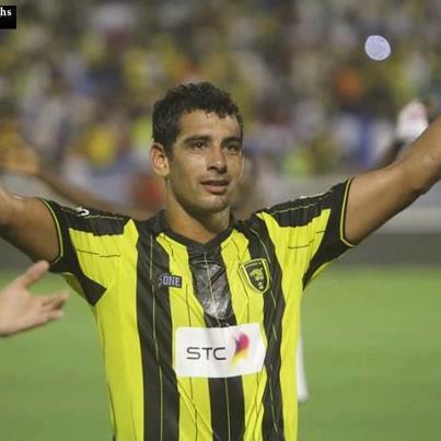 ديغو سوزا لاعب نادي #الاتحاد السابق يصاب بمرض فيروس كورونا المستجد
