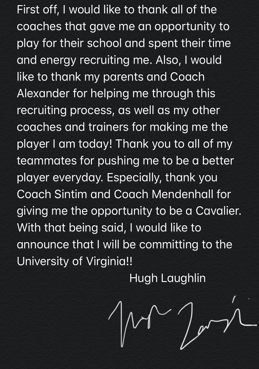 Committed. 🔷⚔️🔶 #GoHoos