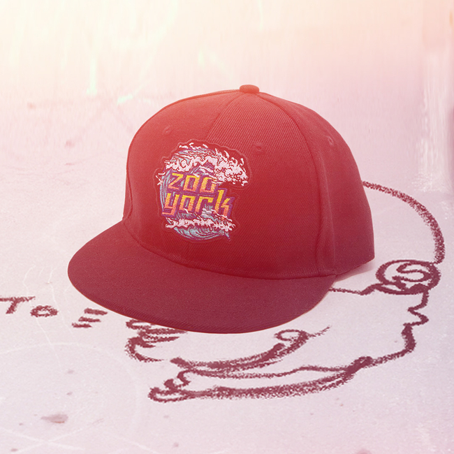 "🌊☀️⁣ 🔎 ""ZOO YORK MENS WAVE LOGO HAT""⁣ 50% OFF NOW $6⁣ #west49 #w49 #zooyork https://t.co/wbhXbGOKq5"