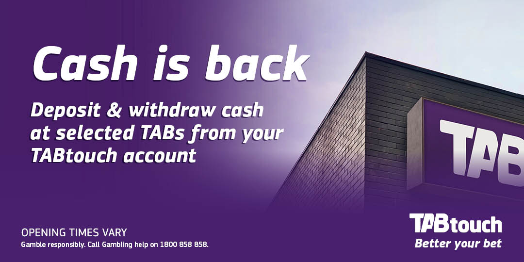 Wa tab betting account best way to bet on horses