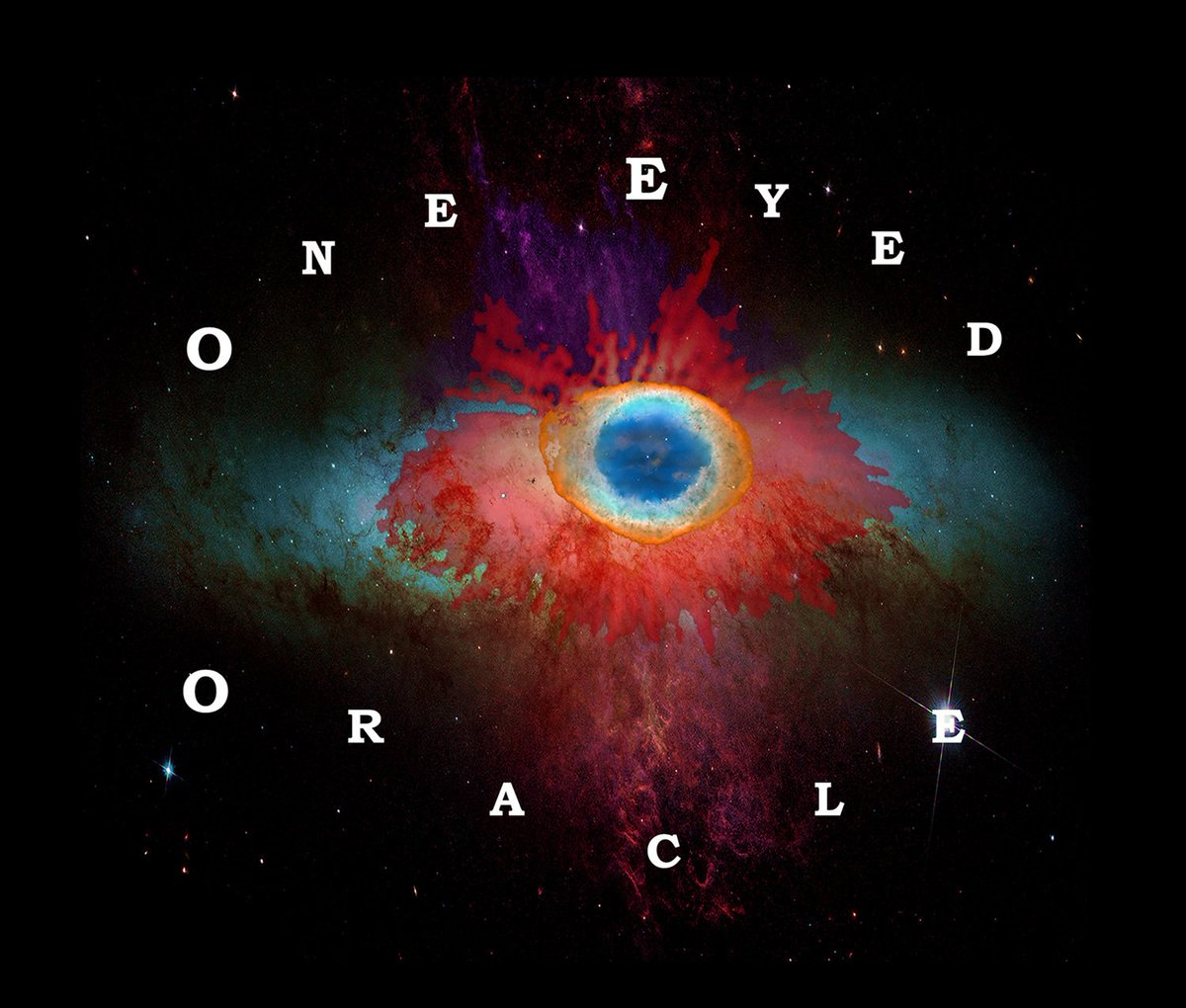 RT @Eckley949: Delightfully quirky,  @OneEyedOracle #nowplaying #GenerationNext @949TheRock https://t.co/FW4231w2LI