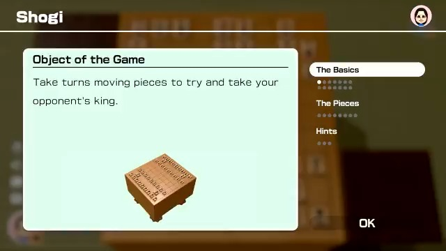 Ever wanted to learn the rules of games like Mancala, Riichi Mahjong, or Shogi, but not sure where to start? #ClubhouseGames: 51 Worldwide Classics features tutorials, tips, and assists for some of the games to help you get familiar with the basics! nintendo.com/games/detail/c…