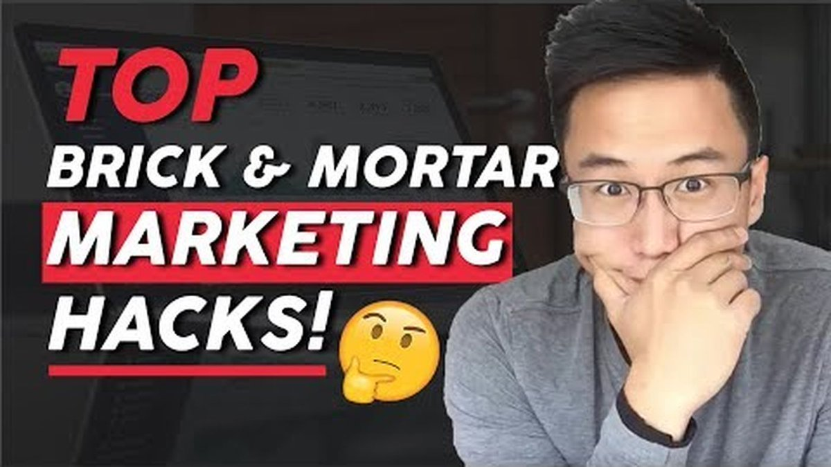 3 #Marketing #Tips NO ONE TELLS You to #GROW a Brick and Mortar #Store DIxJqeN00GOOGla2frboQ.now7.site