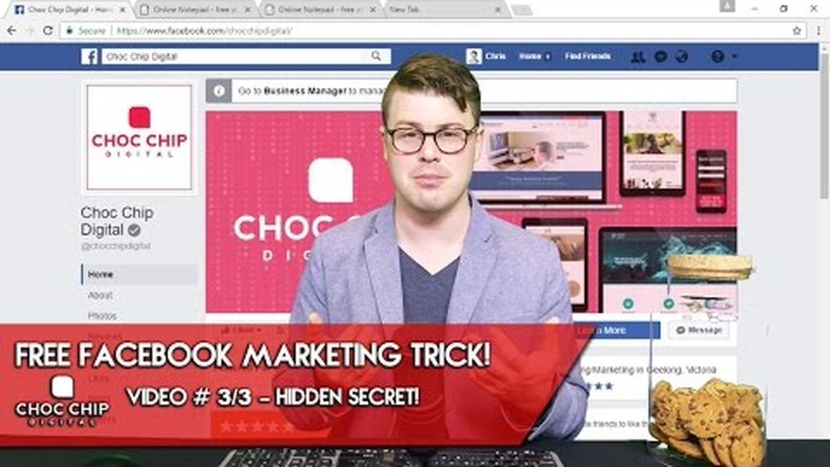 #Free #Facebook #Marketing Trick - Hidden #Secret uIpaAgYeokWTdigXNkJJdA.now7.site