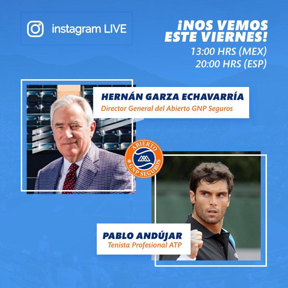 Pablo Andujar @AndujarPablo