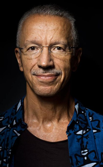 Happy birthday, Keith Jarrett 75