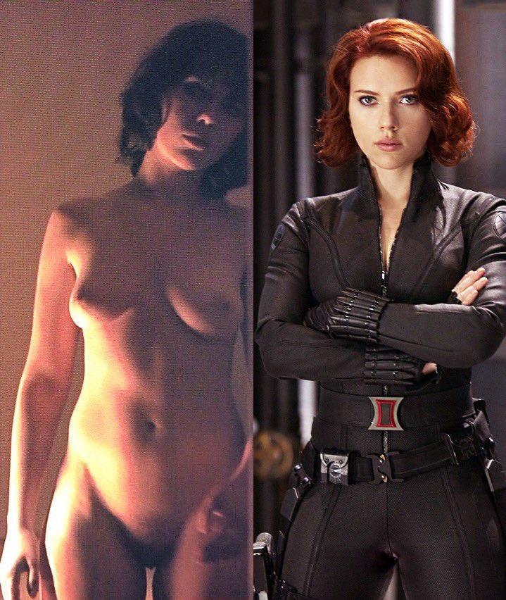 Scarlett pomers nude having sex
