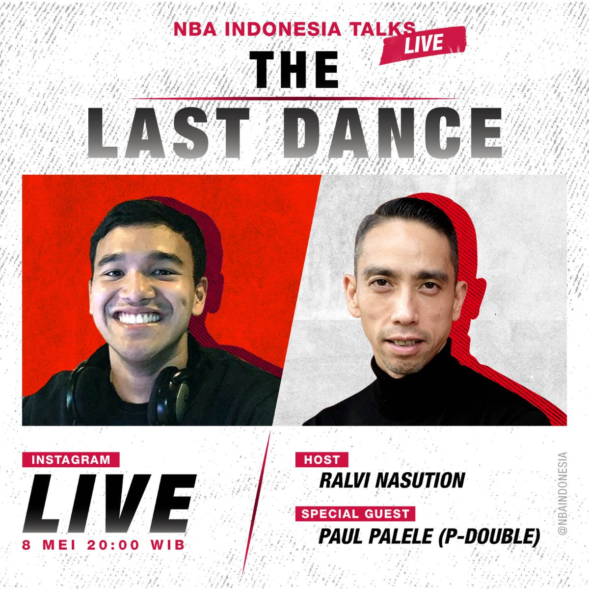 NBA Indonesia NBA Indonesia