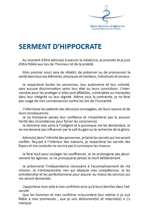 """Anti Camus on Twitter: """"Serment d'Hippocrate vous êtes dans la marde mes  criminelles.… """""""