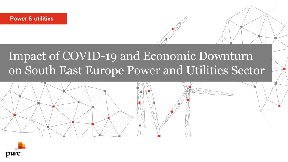 Discover how #COVID19 is impacting South-East Europe's power and utilities sector and what key actions and measures regional energy companies are considering: https://t.co/3mtaPv0ML1. @PwCCEE https://t.co/EYA2xelDLB
