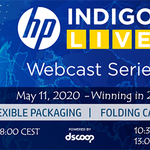 Image for the Tweet beginning: Don't miss the next IndigoLIVE