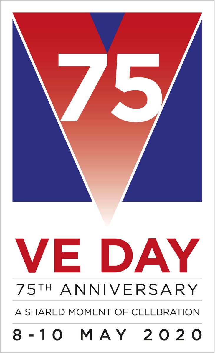 @Port_of_Dover will be observing the 2 minute silence at 11.00hrs as part of #VEDay75 commemorations #ShineALight