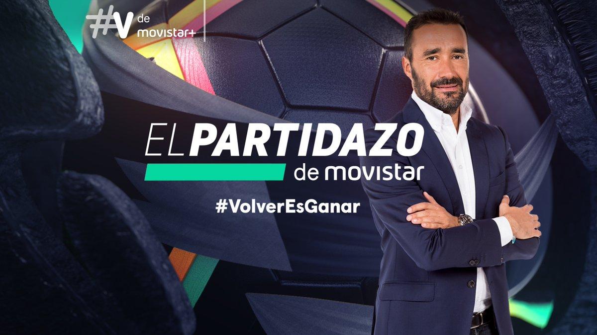 Nunca volver fue tan especial. ¡Vuelve el fútbol, vuelve @LaLiga! #VolverEsGanar https://t.co/4vV012btDA https://t.co/SdNRvbZPbM