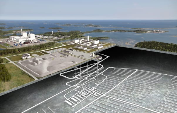 Strong support for SKB's planned final repository in Forsmark https://t.co/AGdWYVQtCs https://t.co/ZP5UyqE7p9