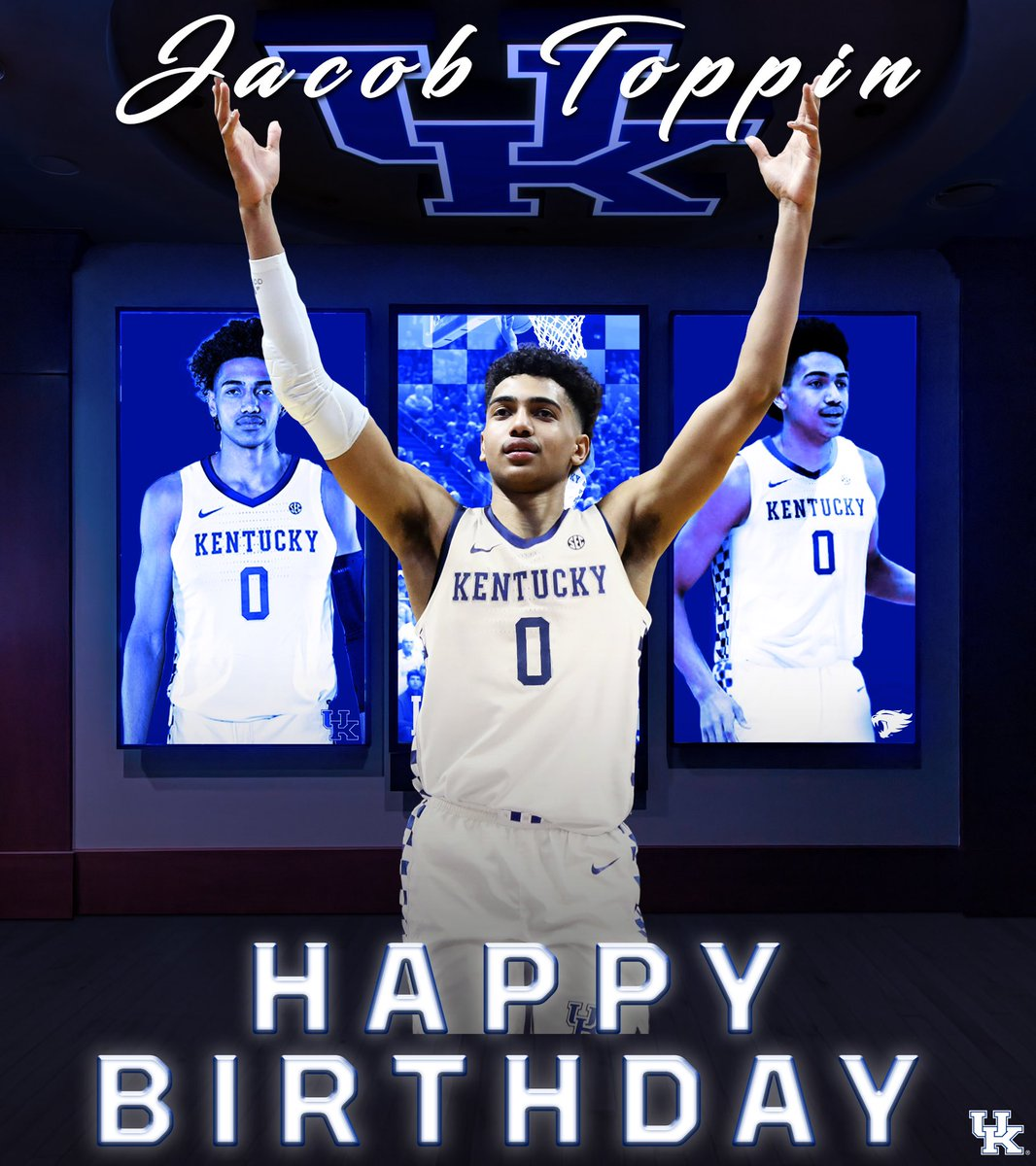 Let's show @Jtoppin21 how we do birthdays around here. Give him a follow and show him some love, #BBN. https://t.co/RUIyQaZunq