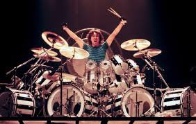 Happy Birthday Alex Van Halen!