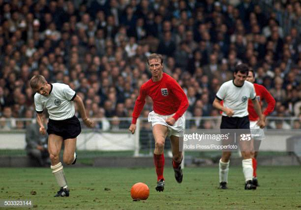 Happy 85th Birthday to our very own Jack Charlton.