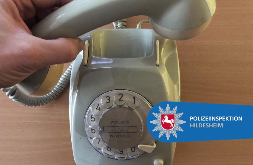 polizei hildesheim telefon