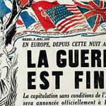 Image for the Tweet beginning: 75 ans plus tard, n'oublions