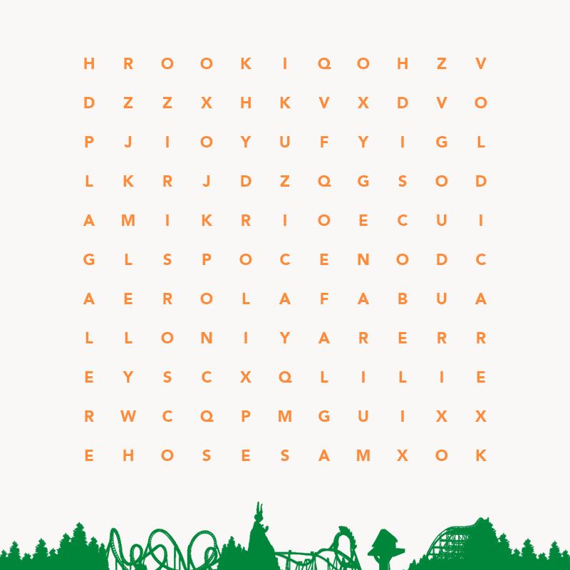 Quelle est la première attraction que tu feras lors de l'ouverture du #ParcAsterix ? 👀🎢 https://t.co/63CIuhDLO6