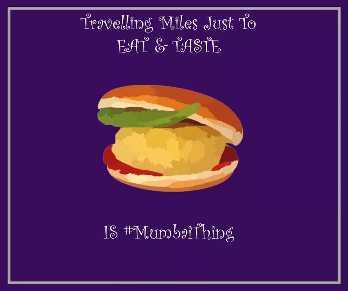 #MumbaiThing Goood old VADA PAV days Hope everything gets back to normal soon! #mumbai #vadapav #mumbaistreetfood #famousfood #fastfood #mumbaikar #foodietribe #thingstodoinmumbai #foodtalkmumbai #bestfoodinthecity #amchimumbai #tastyvadapav #streetfood #foodbloggerspic.twitter.com/6ImvSi2FTP