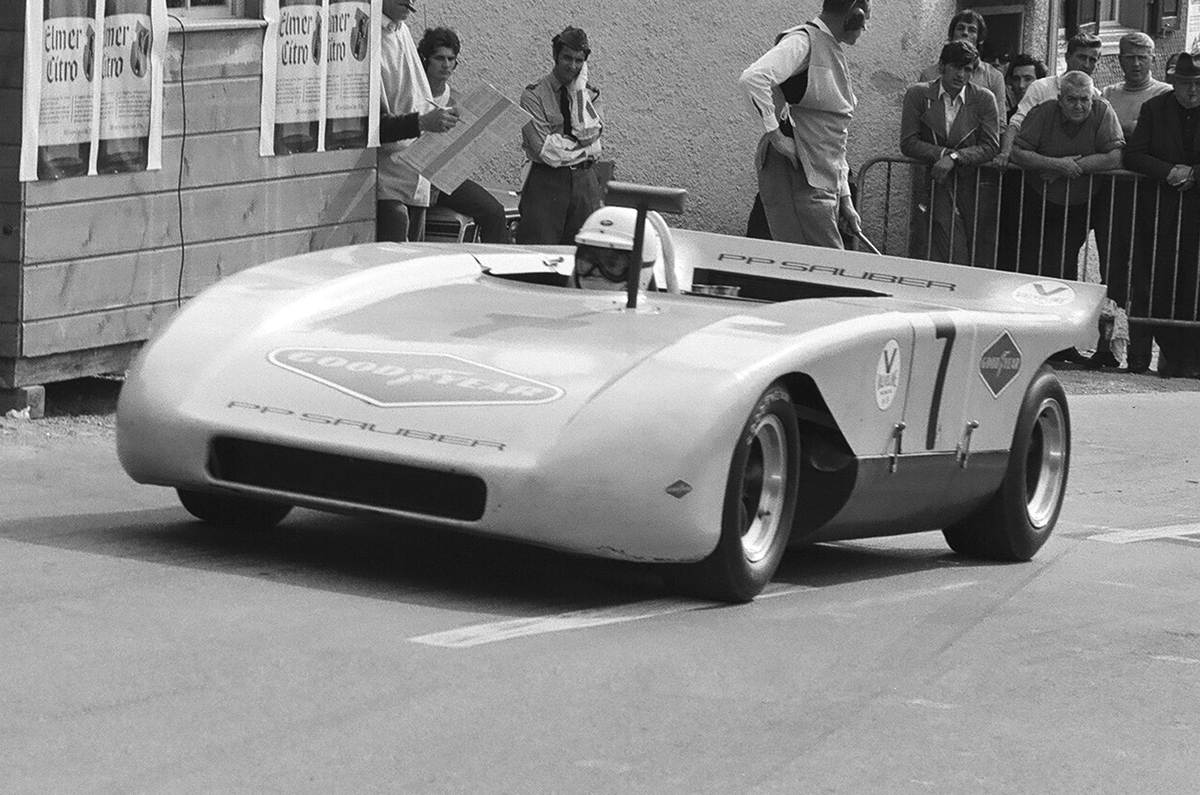 2020 marks the 50th anniversary of Sauber Motorsport, an entity that was founded on May 15th, 1970.  Take a look back at some of the greatest moments from the past 👇👀 https://t.co/VHZRm0lBqq  #F1 #Sauber50 https://t.co/DyrD80RrKj