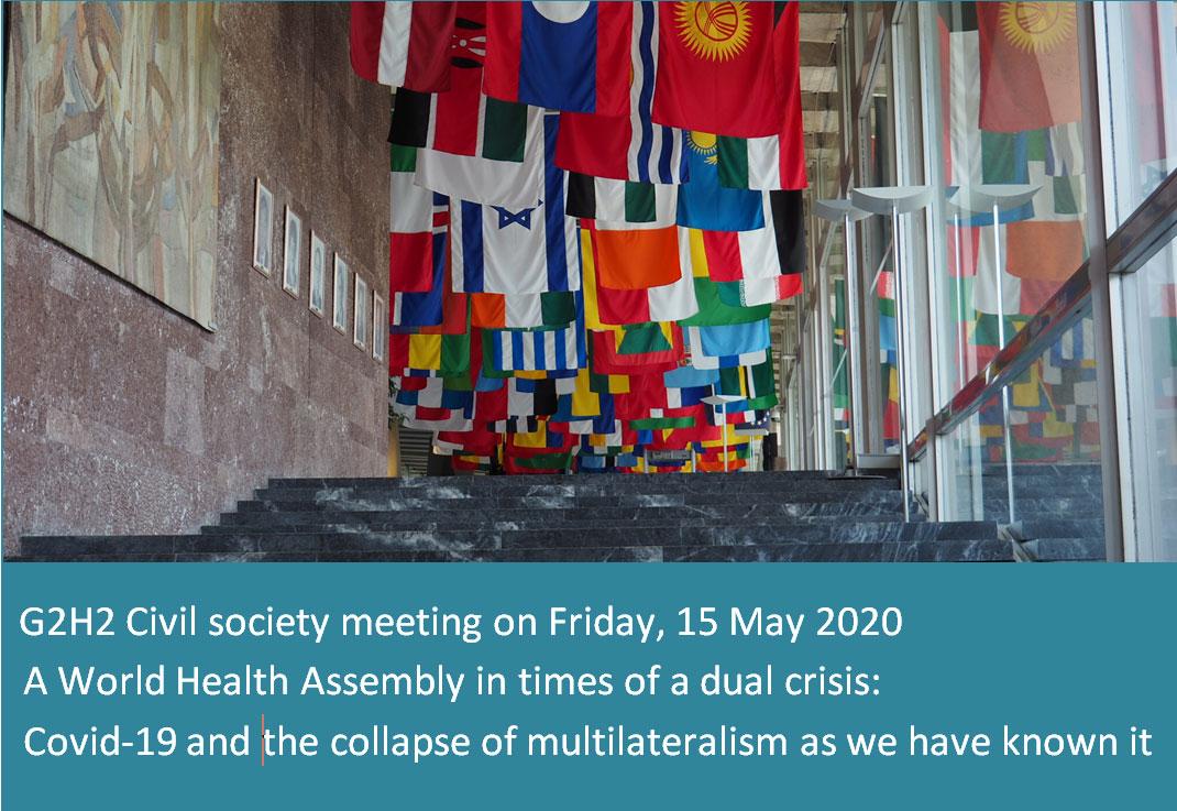 Geneva Global Health Hub (G2H2) (@G2H2_Geneva) | Twitter