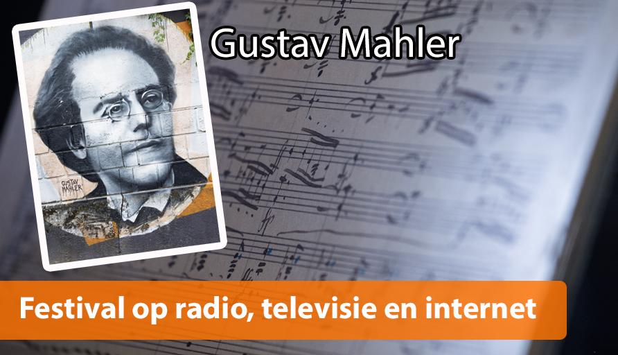 Thuis luisteren 🎼 naar #Mahler: festival van @Concertgebouw in aangepaste vorm van start ➡  https://t.co/FPjrLKwh9v https://t.co/VHf1mdj6NO