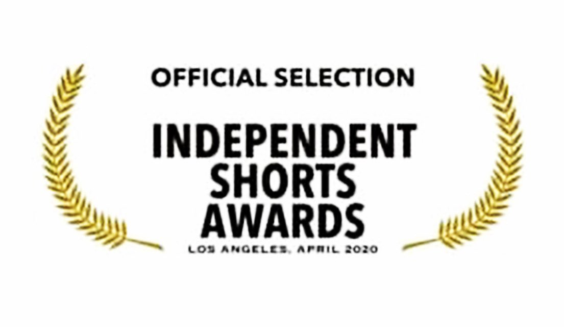 My short film The Boy Who Thought He Could Fly starring @shaneattwooll @jennarusselluk + Archie Sanders is an Official Selection for the Independent Shorts Awards in Hollywood and nominated for Best Woman Short Best Original Story Best Actor for Shane+Best Young Actor for Archie!