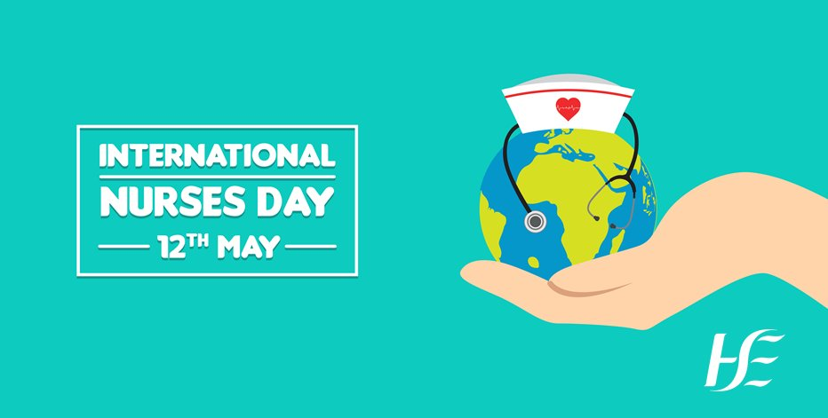 Today is #InternationalNursesDay. Nurses work tirelessly to ensure patients receive endless care and attention. We would like to extend a huge thank you to every nurse & student nurse in Ireland and abroad on this day, we really appreciate your hard work and compassion. #IND2020