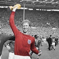 Happy 85th birthday to English and Irish football legend, Jack Charlton...