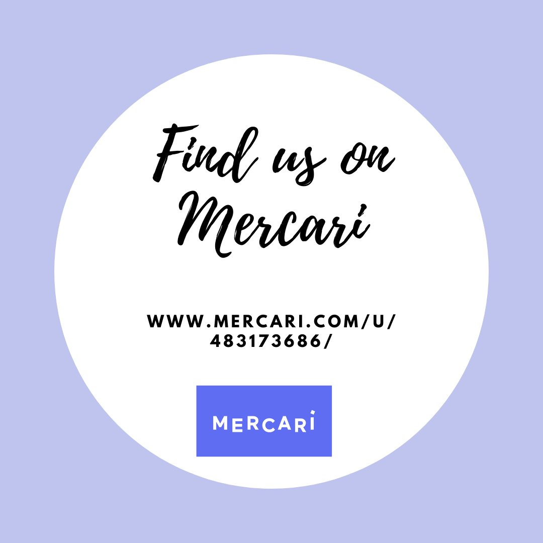 We still post on Mecari, check us out and enjoy our creations.  #handmadejewelry #handmadejewelryforsale #handmadejewelrydesign #handmadejewelrysale #handmadejewelrydesigner #handmadejewelrywithlove ##handmadejewelryformums #handmadejewelryset