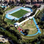 Image for the Tweet beginning: The European Athletics U18 Championships