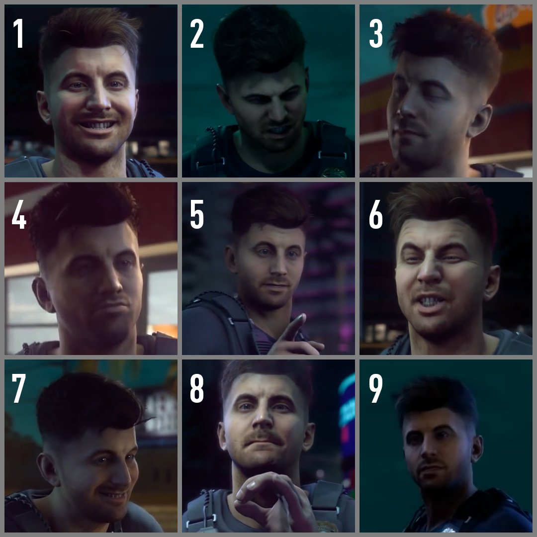 On a scale of Shaw to Shaw - hows your Friday?