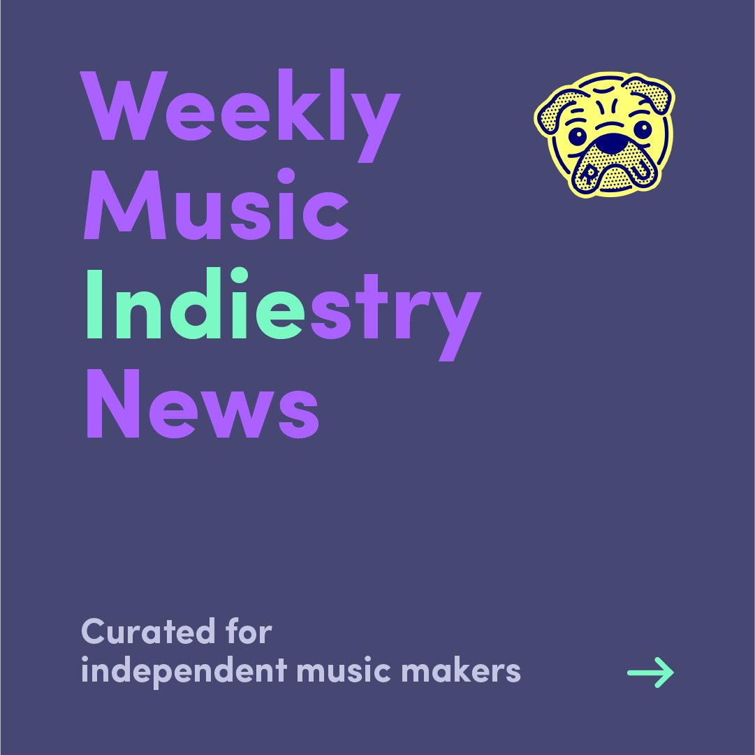 This week we bring you all the latest #musicindustry #news, including updates on the #pandemic economics, creative hustle ideas for tough times, and some optimistic stats we could all use these days 🙌 These headlines & many more on the blog: fal.cn/37YcZ