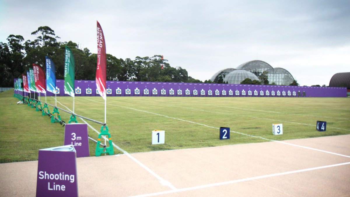 NEWS. Updated @Olympics and @Paralympics #archery qualification procedures for postponed @Tokyo2020 Games released 🏹🎯 https://t.co/GbnwSN5UX3 https://t.co/ycC1PGpPA3