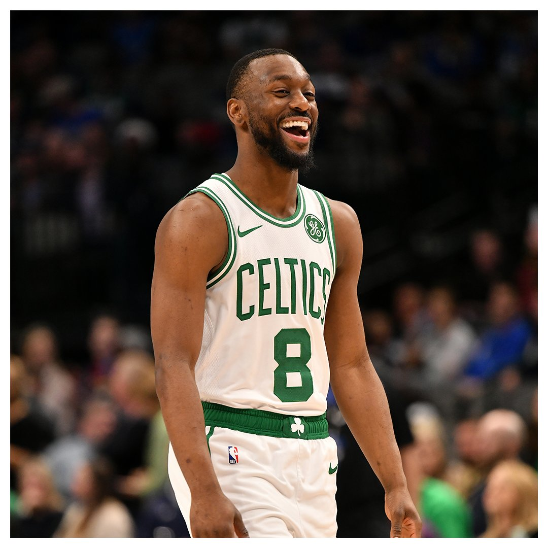 Happy Birthday to 4x NBA All-Star Kemba Walker of the Boston Celtics! Shop his collection: on.nba.com/2Abiidw