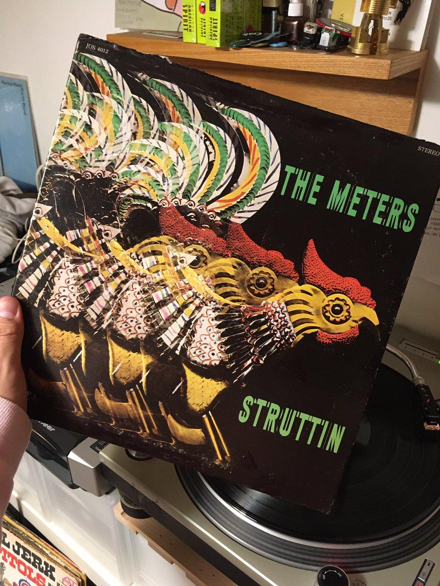 高かったから余計に良い音に聴こえるレコード。20歳頃に丸井でキャッシングして地元のレコード屋さんで買った。